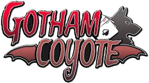 gothamcoyote